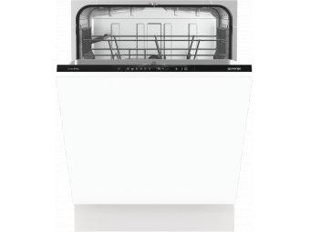 Встраиваемая посудомоечная машина Gorenje GV631E60