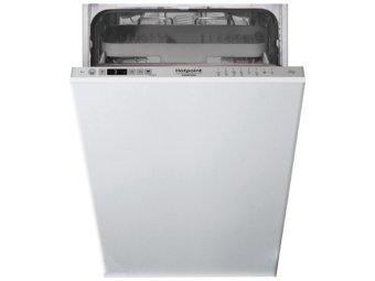 Встраиваемая посудомоечная машина Hotpoint/Ariston HSIC 3T127 C