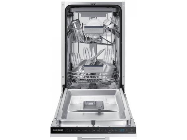 Встраиваемая посудомоечная машина Samsung DW50R4070BB