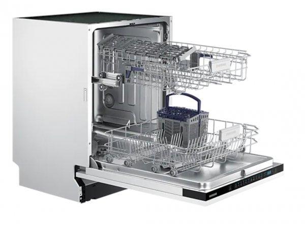 Встраиваемая посудомоечная машина Samsung DW60M6040BB