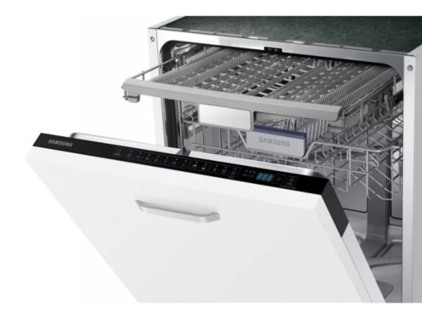 Встраиваемая посудомоечная машина Samsung DW60M6050BB