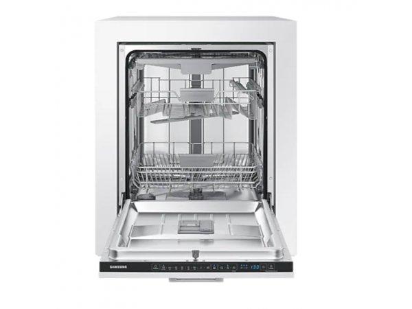 Встраиваемая посудомоечная машина Samsung DW60R7050BB