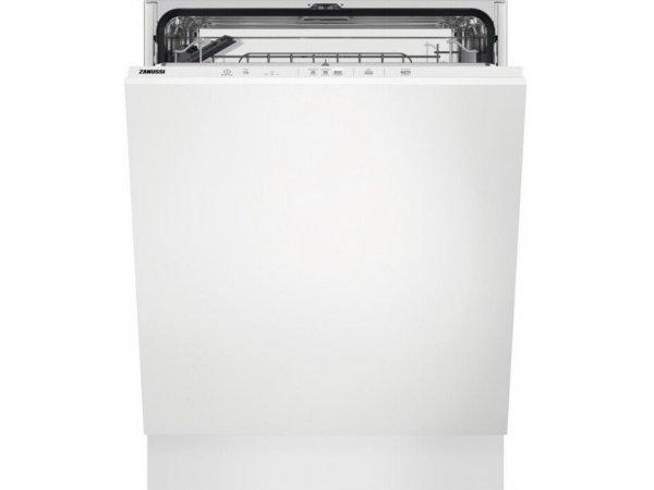 Встраиваемая посудомоечная машина Zanussi ZDLN5531