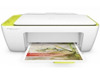 Струйное МФУ HP DeskJet Ink Advantage 2135