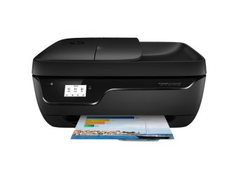МФУ струйный HP DeskJet Ink Advantage 3835