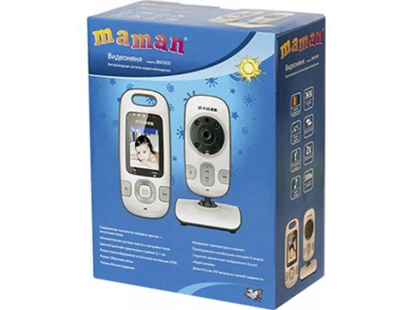 Видеоняня Maman BM2600