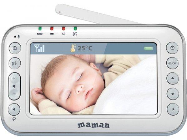Видеоняня Maman BM4600