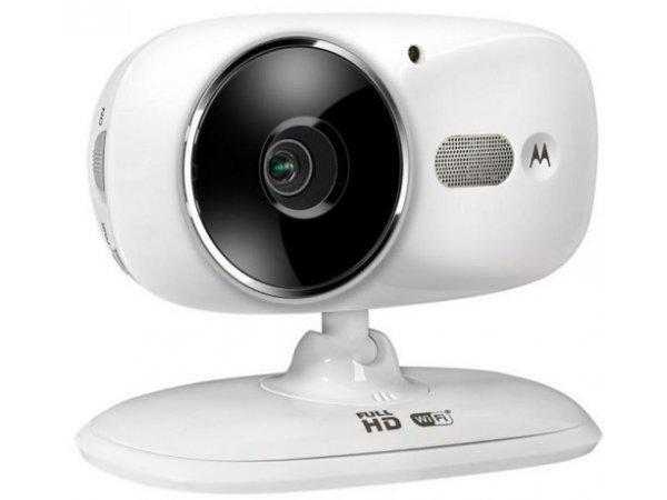 Видеоняня Motorola Focus 86-T (B38FOCUS86TRU)