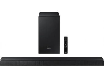 Саундбар Samsung HW-A45C