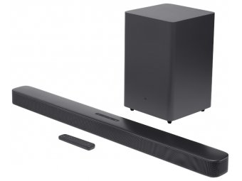 Саундбар JBL Bar 2.1 Deep Bass