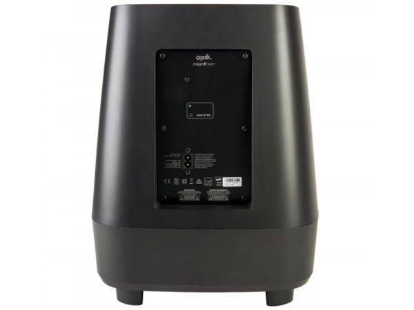 Саундбар Polk Audio MagniFi MAX SR System INTL