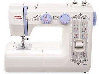 Швейная машина Janome Juno 1815