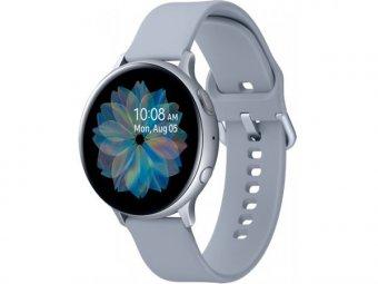Смарт часы Samsung Galaxy Watch Active 2 40 ммАрктика (SM-R830)