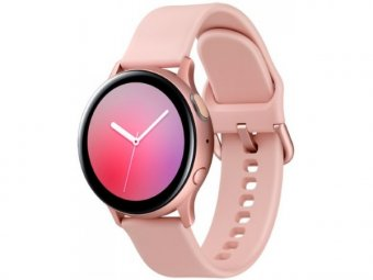 Смарт часы Samsung Galaxy Watch Active 2 Ваниль (SM-R830)