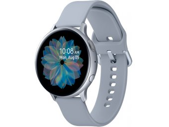 Смарт часы Samsung Galaxy Watch Active 2 Арктика (SM-R820)