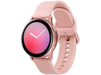Смарт часы Samsung Galaxy Watch Active 2 Ваниль (SM-R820)