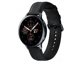 Смарт часы Samsung Galaxy Watch Active 2 сталь 44 мм Black (R820)