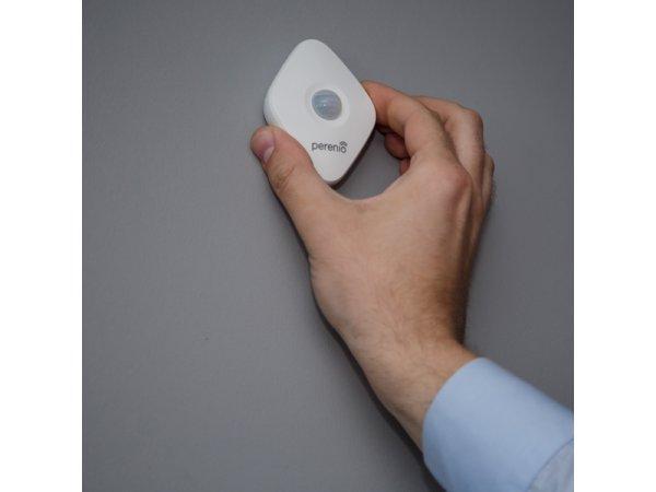Датчик движения Smart home Perenio (PECMS01)