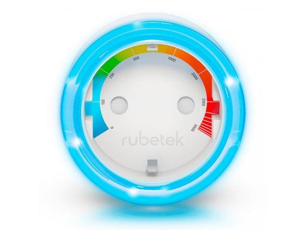 Розетка Rubetek RE-3301 11А белый