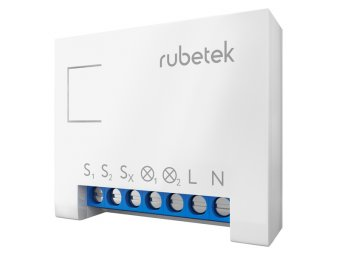 Реле Smart home Rubetek RE-3312