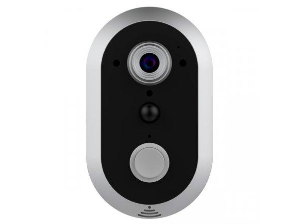 Видеодомофон Smart home Rubetek RV-3430