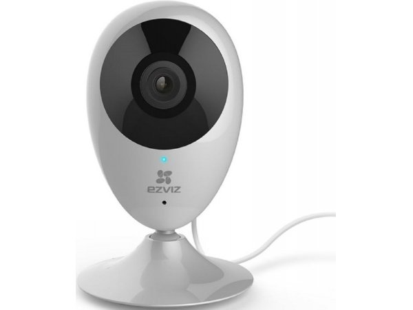 Видеокамера Smart home Ezviz Mini O White (CS-CV206-C0-1A1WFR Wh)
