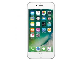 Смартфон Apple iPhone 6s 128GB Silver (MKQU2RU/A)