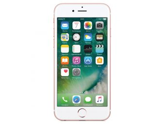 Смартфон Apple iPhone 6s 32GB Rose Gold (MN122RU/A)