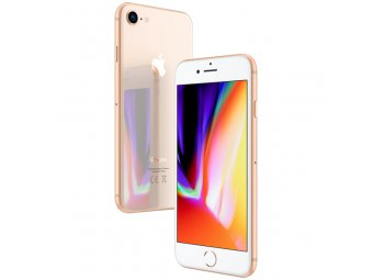 Смартфон Apple iPhone 8 256GB Gold MQ7E2RU/A