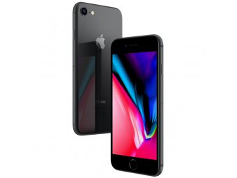 Apple iPhone 8 256GB Space Gray MQ7C2RU/A