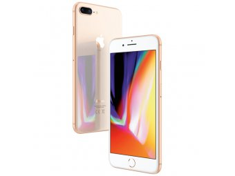 Смартфон Apple iPhone 8 Plus 256GB Gold MQ8R2RU/A