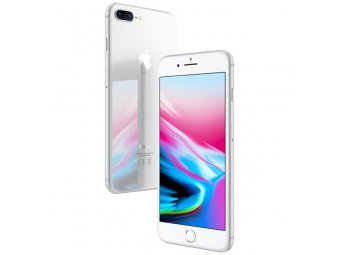 Смартфон Apple iPhone 8 Plus 256GB Silver MQ8Q2RU/A
