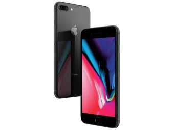 Apple iPhone 8 Plus 64GB Space Gray MQ8L2RU/A
