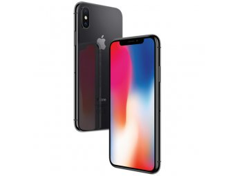 Apple iPhone X 64GB Space Grey (MQAC2RU/A)