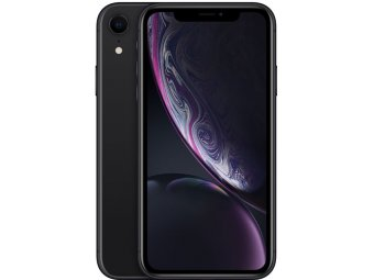 Смартфон Apple iPhone Xr 256GB Black (MRYJ2RU/A)