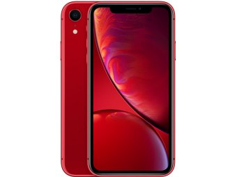 Смартфон Apple iPhone Xr 256GB Red (MRYM2RU/A)