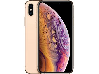 Смартфон Apple iPhone Xs 512GB Gold (MT9N2RU/A)