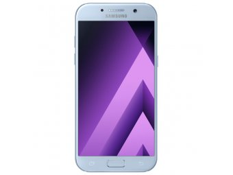 Смартфон Samsung Galaxy A5 (2017) SM-A520F/DS Blue