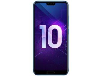Смартфон Honor 10 4/128GB Phantom Blue (COL-L29)