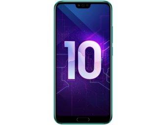 Смартфон Honor 10 Premium 4/128GB Phantom Green (COL-L29)