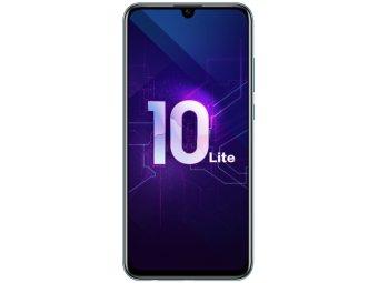Смартфон Honor 10 Lite 32GB Sapphire Blue (HRY-LX1)