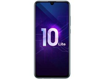 Смартфон Honor 10 Lite 32GB Sky Blue (HRY-LX1)