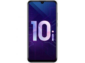 Смартфон Honor 10i 4/128Gb Midnight Black (HRY-LX1T)