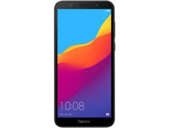 Смартфон Honor 7A 16Gb Black (DUA-L22)