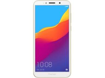 Смартфон Honor 7A 16Gb Gold (DUA-L22)