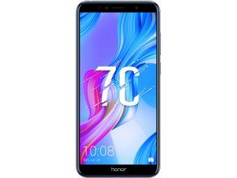 Смартфон HONOR 7C 32GB Blue