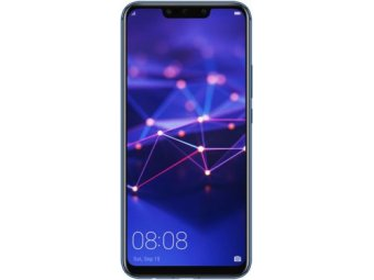 Смартфон Huawei Mate 20 lite Sapphire Blue (SNE-LX1)