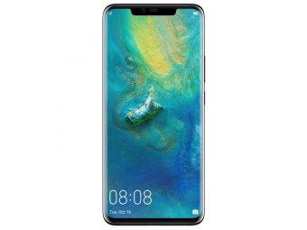 Смартфон Huawei Mate 20 Pro Black (LYA-L29)
