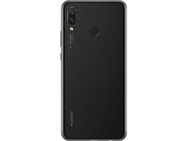 Смартфон Huawei Nova 3 4/128GB Black (PAR-LX1)