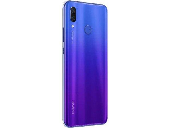 Смартфон Huawei Nova 3 4/128GB Purple (PAR-LX1)